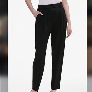 MM Lafleur Howland Trouser Pants Black 10